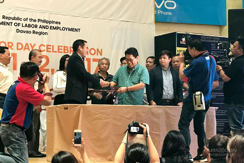 ABS CBN and DOLE partner to help Pinoys find jobs 1
