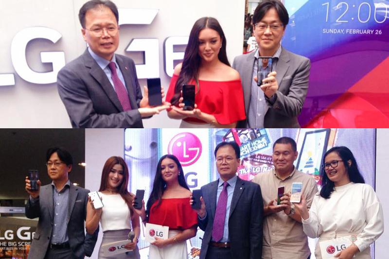 LG kicks off Innovation for a Better Life Roadshow  1