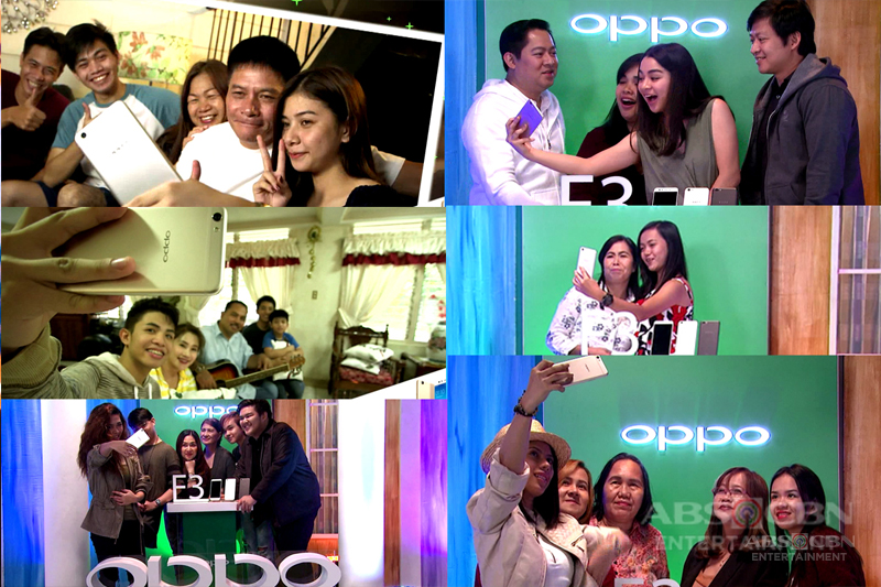 LOOK The Voice Teens hopefuls share their OPPO best moments 1