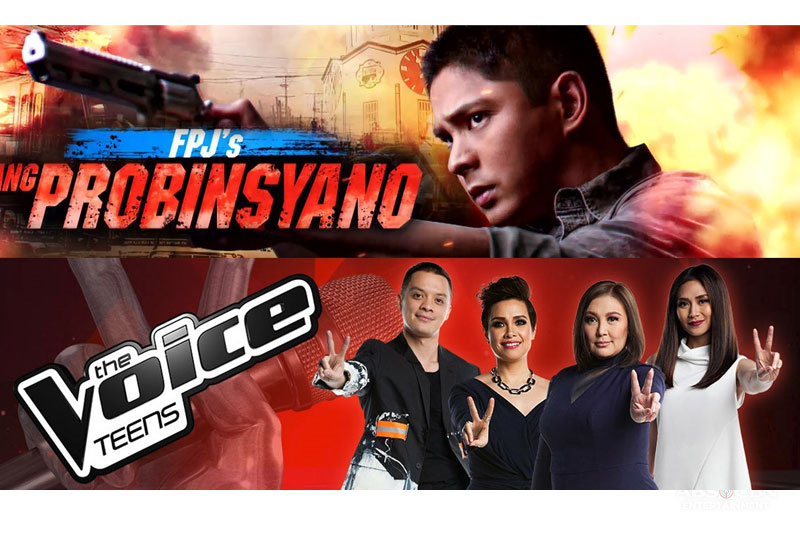 ABS CBN s values laden programs captivate viewers in May 1