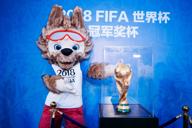 Vivo Becomes Official Sponsor of the 2018 and 2022 FIFA World Cup  2