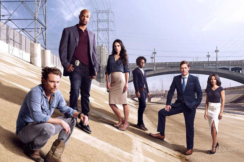 Lethal Weapon preems on ABS CBN 1