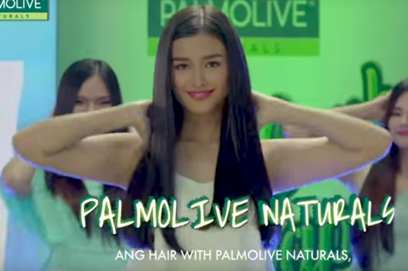 InstaStalker Three Times Liza Soberano Wowed Us With Her Effortless Yet On Point Hair Style 1