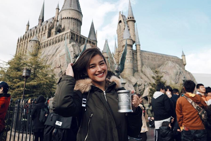 InstaStalker Three Times Liza Soberano Wowed Us With Her Effortless Yet On Point Hair Style 3