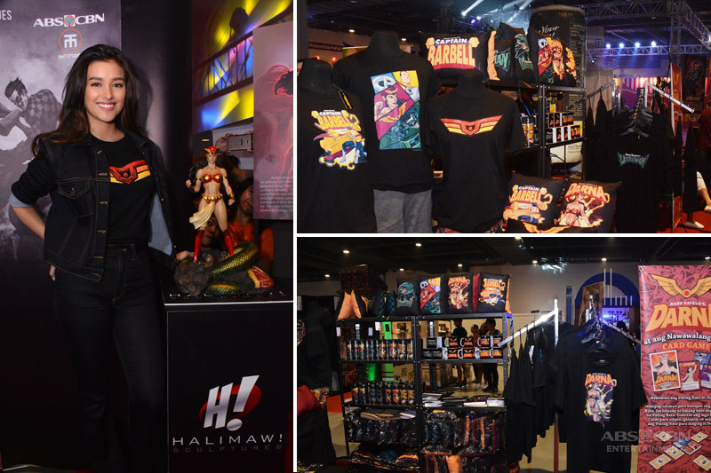 ABS CBN launches Ravelo Komiks Superheroes brand 1