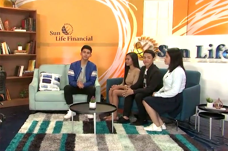 Get to know the bright dreams of the Top Teen Artists of The Voice Teens  2