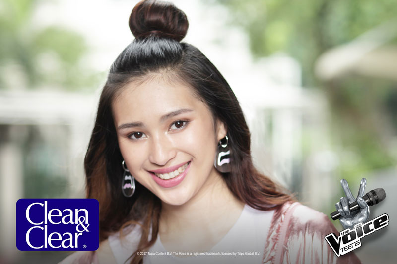 Three Things We ve Learned From Isabela Vinzon Mica Becerro Jona Soquite of The Voice Teens  3