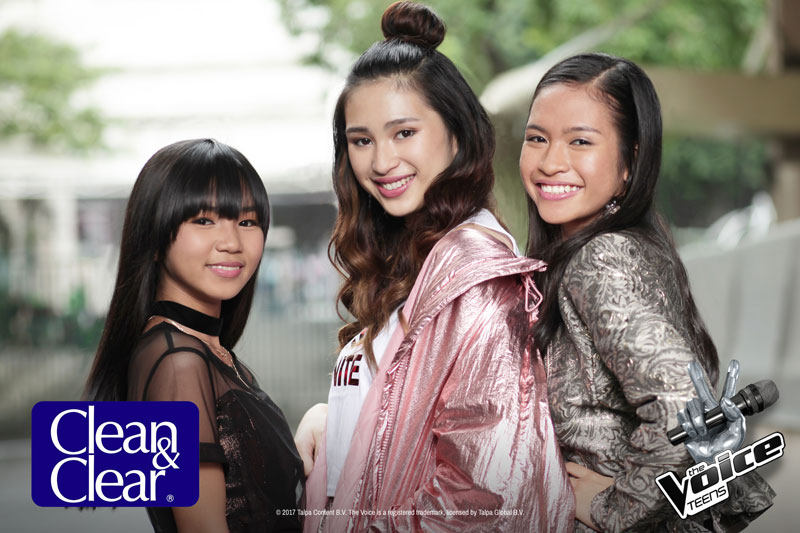 Three Things We ve Learned From Isabela Vinzon Mica Becerro Jona Soquite of The Voice Teens  1
