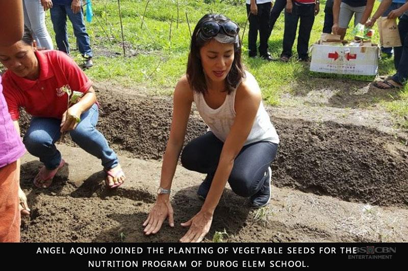 Angel Aquino and Gretchen Ho join Bernadette Sembrano in TV Patrol s Public Service Caravan 3
