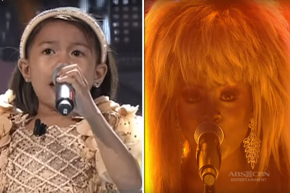 Little Big Shots: Kiddie Winners-Lyca Gairanod