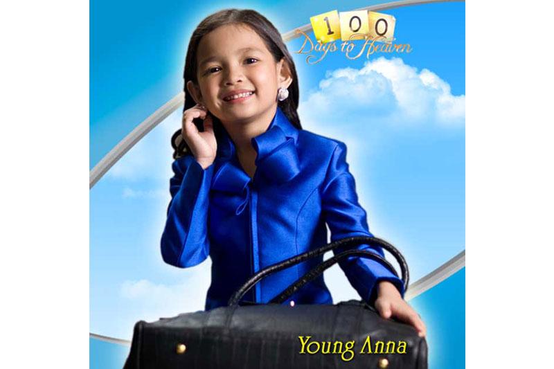Little Big Shots Kiddie Wonders in Acting Part 1 2