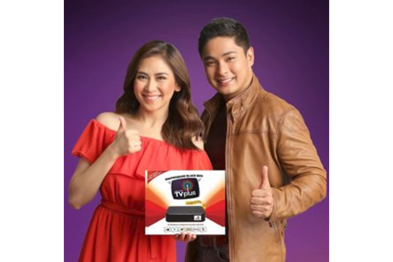 ABS CBN TVplus wins Stevie Award anew at the 2017 Asia Pacific Stevie Awards 1