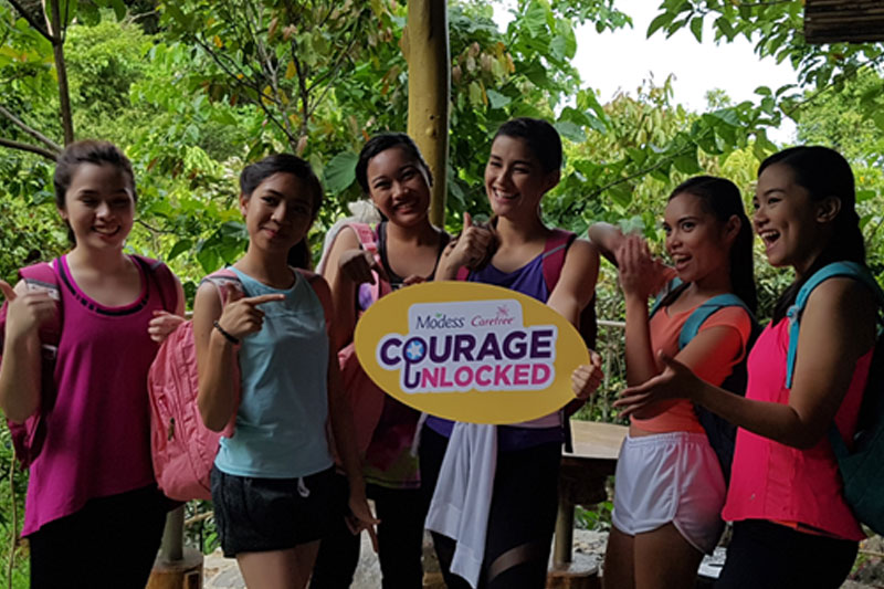 Liza Soberano Unlocked Her Courage To Face One Of Her Greatest Fears 3