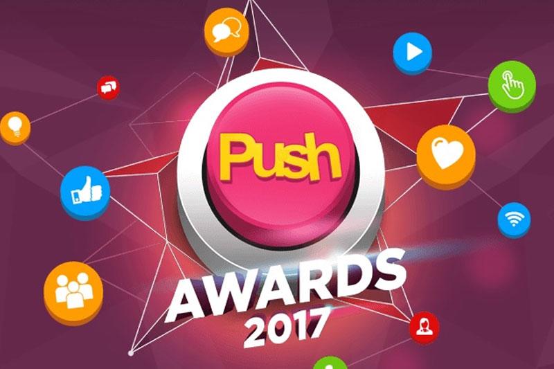 All new PUSH Awards honors brightest Kapamilya digital stars 1