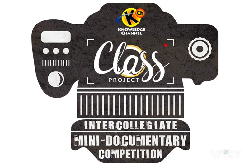 ABS CBN launches Class Project documentary contest for students 1
