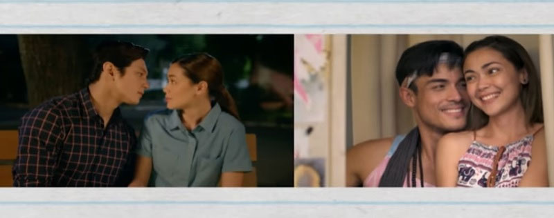 Jodi and Xian s Dear Other Self premieres on ABS CBN TVplus KBO 1