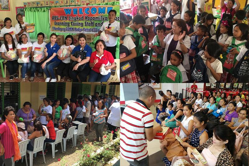 DZMM s pioneering public service reach Cebu 1