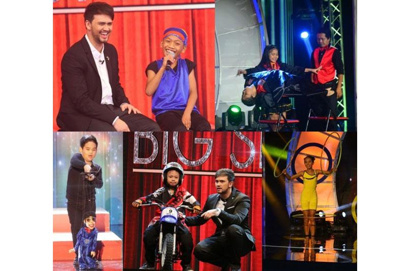 Little Big Shots kinapupulutan ng aral at inspirasyon ng buong pamilya 1