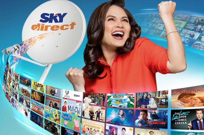 Top kiddie channels in new SKYdirect prepaid plan 150 1
