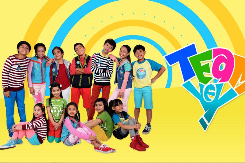 Top kiddie channels in new SKYdirect prepaid plan 150 5