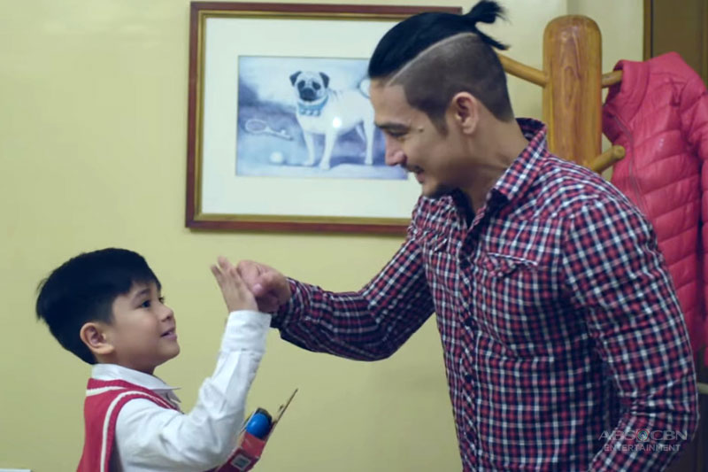 Piolo s Northern Lights makes its way to Cinema One this Sunday 3