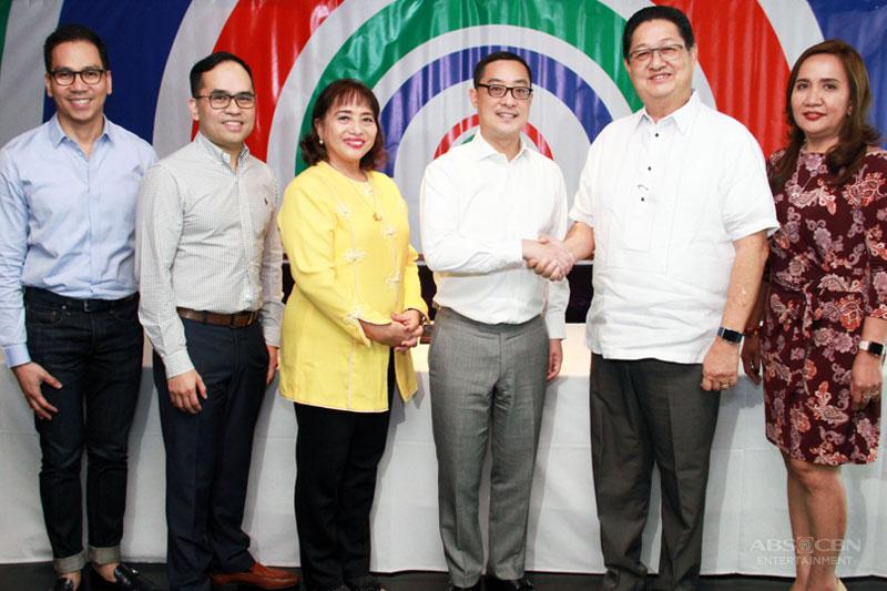 ABS CBN and Enchanted Kingdom team up for Bida Kapamilya Thank You this Saturday 1