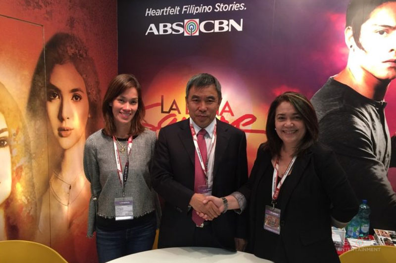 ABS CBN and Africa s StarTimes form partnership to air drama shows 1