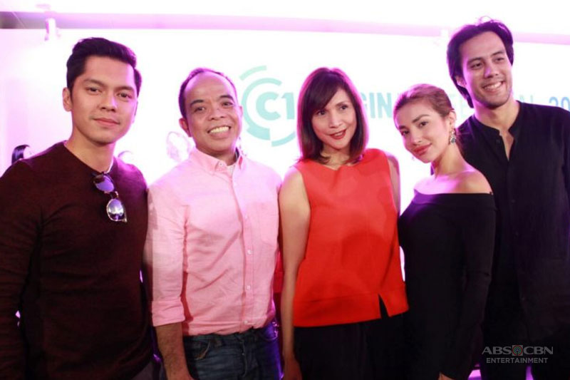 Fearless Cinema One Originals Festival coming this November 1