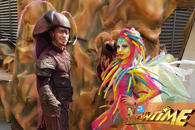 Fun Halloween costume ideas for couples inspired by Kapamilya shows  4