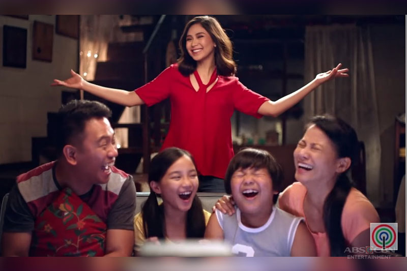 5 reasons why ABS CBN TVplus is the perfect early Christmas gift for the whole family 12