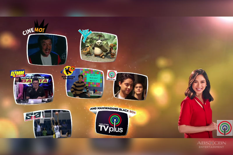 5 reasons why ABS CBN TVplus is the perfect early Christmas gift for the whole family 13