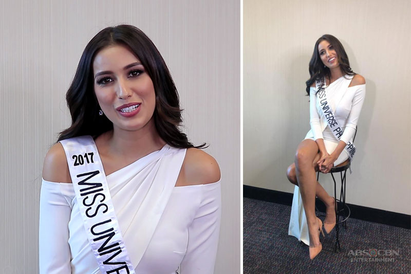 Rachel Peters I want to be a Miss Universe people can relate to 1