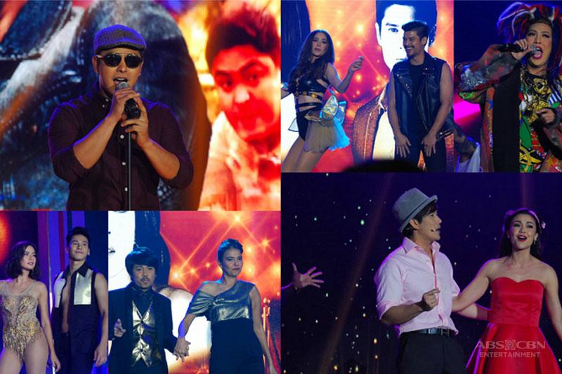 Mga bagong palabas ng ABS CBN ipinasilip sa Just Love trade event 1