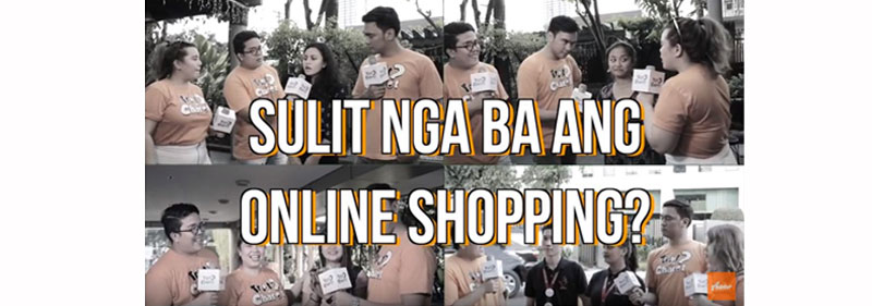 These Trot or Charot Videos Will Give You More Reasons To Love Online Shopping  1