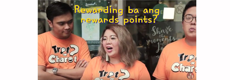 These Trot or Charot Videos Will Give You More Reasons To Love Online Shopping  2