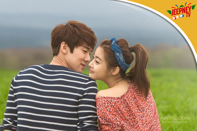 Fresh K-drama kick off the new year on Jeepney TV