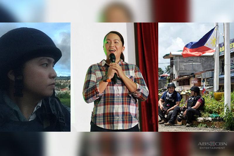 ABS CBN journo Chiara Zambrano named TOYM awardee for 2017 1