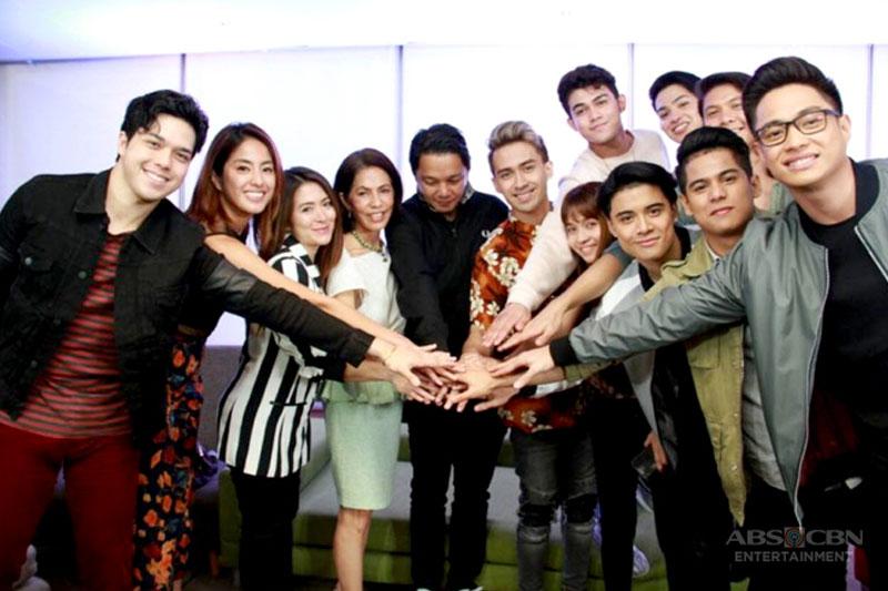 The MMFF 2017 Gabi ng Parangal was held last December 27  1