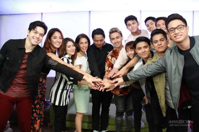 Kapamilya stars join Gina Lopez in G Diaries Season 2 7