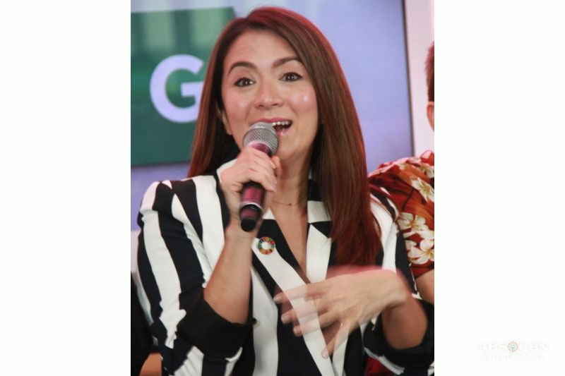 Kapamilya stars join Gina Lopez in G Diaries Season 2 13