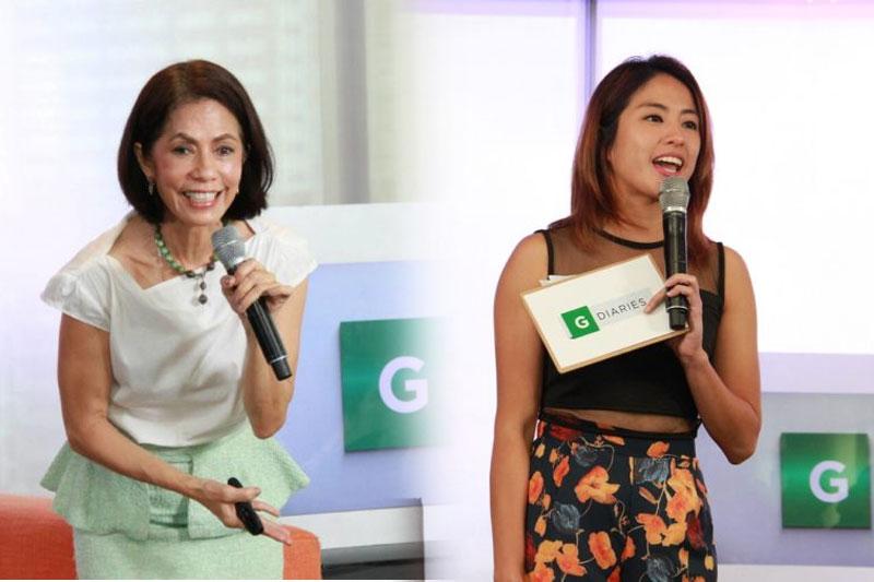 Kapamilya stars join Gina Lopez in G Diaries Season 2 1