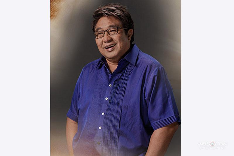 Direk Maryo J delos Reyes remembered for impressive kid focused Kapamilya teleseryes 1