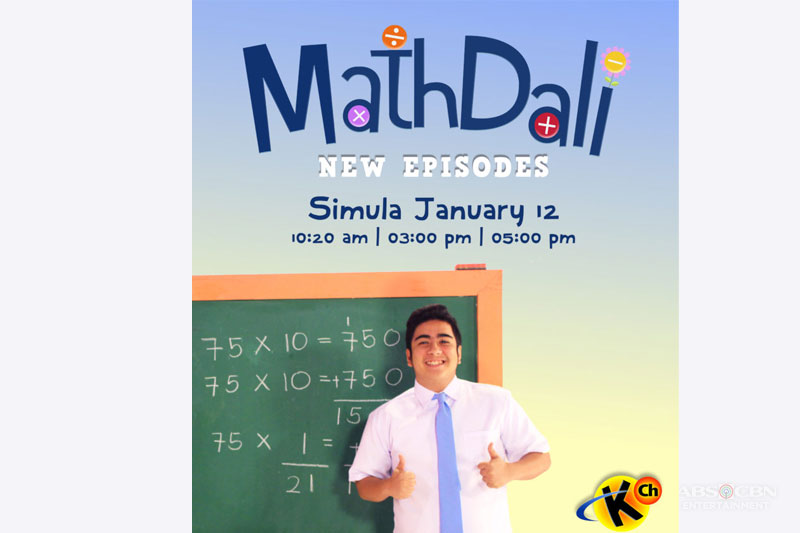 Knowledge Channel s MathDali introduces 12 new episodes 2