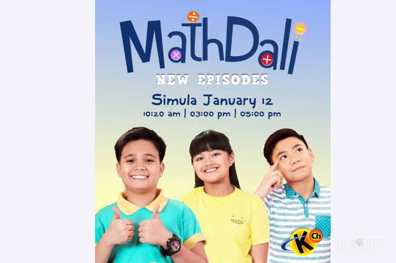 Knowledge Channel s MathDali introduces 12 new episodes 3