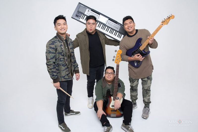 Agsunta and Migz Haleco to hold Valentimes 2 concert 2