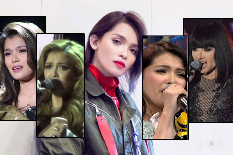 KZ Tandingan seen as next global Filipina singing star in China s Singer 2018  1