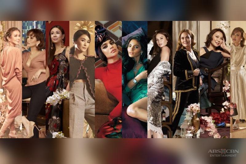 Metro Most Stylish 2018 reveals 50 striking inspiring women 1