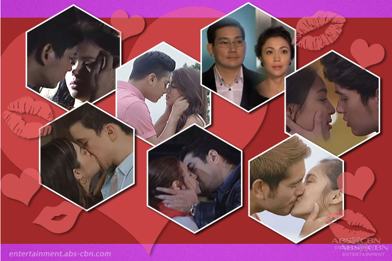 7 unforgettable teleserye kisses we all love to watch over and over again 1