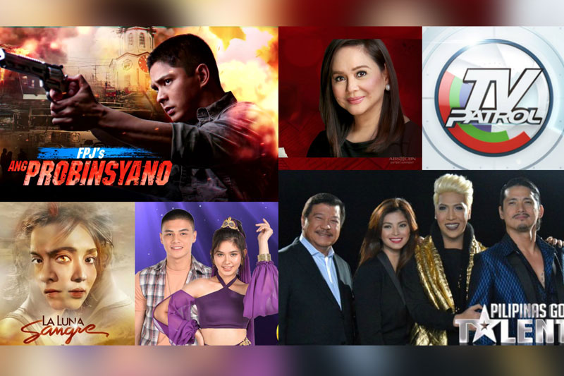 ABS CBN captures more hearts in February 1