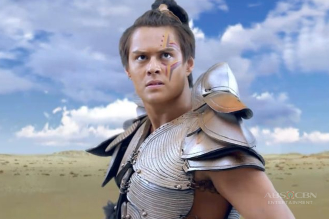 Bagani hits high ratings, wows netizens